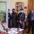 У Житомирі відбудеться перше судове засідання у справі про масове вбивство АТОвців на ставку