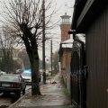 На вулиці Ріхтера у Житомирі лежить труп. ФОТО