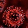 Більше 500 нових хворих за добу в Житомирській області на коронавірус