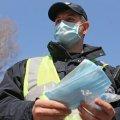 В Україні завтра почнуть штрафувати за відсутність маски в громадських місцях