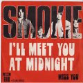 МУЗІКА. Smokie - I'll Meet You At Midnight. ВІДЕО