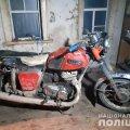 """У селищі Житомирської області 20-річний молодик """"втік"""" на мотоциклі знайомого"""