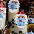 Міністр культури пропонує двотижневий локдаун на новорічні свята