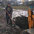 У Житомирі Покровська та Крошенська знову без води