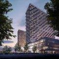 Топ-5 причин инвестировать в новый комплекс апартаментов BOSTON Creative House