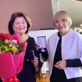 Директорка музичної школи отримала нагороду «За заслуги перед містом Житомиром» III ступеня