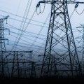 Біля житомирської обласної дитячої лікарні електрика вдарило струмом, чоловік загинув