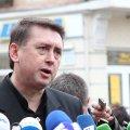 Николай Мельниченко: Записывать Кучму я решил, проведя полдня в шкафу у него в кабинете