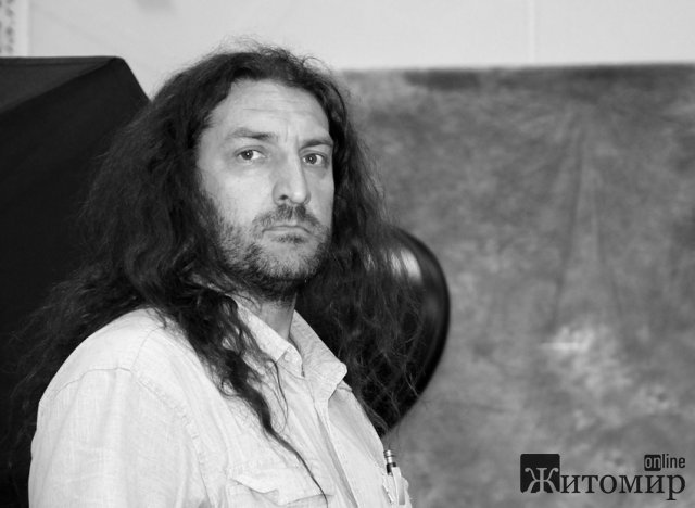Арештували фотографа – колишнього бердичівлянина, якого звинувачують у педофілії