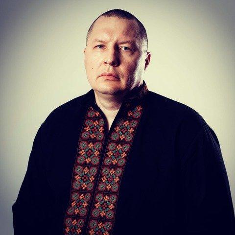 Олександр Блощинський - новий голова Житомирської районної ради