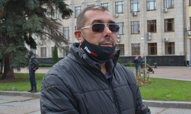 Предприниматели Житомирской области готовятся к масштабному митингу в Киеве