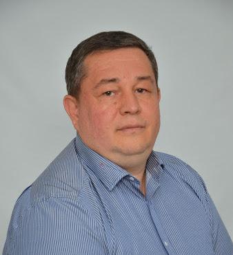 Житомирський депутат Олександр Величко віддав депутатство своєму колезі із