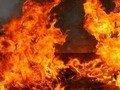 На Житомирщині розслідують кримінальне провадження щодо пожежі у Малині, внаслідок якої загинула людина