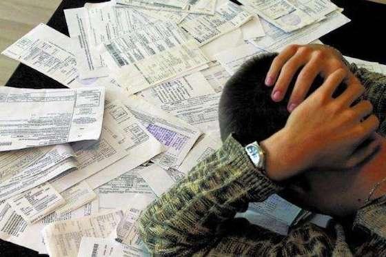 Закон о коммунальных долгах загоняет потребителя в глухой угол