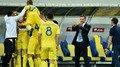 Збірна України дізналася суперників у відборі на ЧС-2022