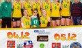 Житомирські волейболістки привезли з Вінниці дві перемоги