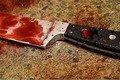 На Житомирщині до 13 років за гратами засудили чоловіка, який вбив сусіда та собаку