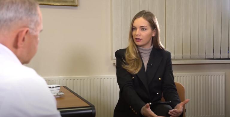 """Борис Тодуров: """"Супрун к нам прислали как агента международных корпораций"""""""
