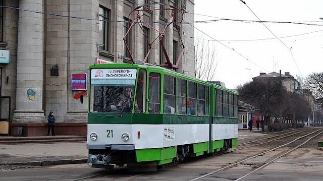 «Срочная реконструкция или металлолом?» — кому в Житомире мешает трамвай? ФОТО