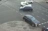 Поліція розбирається з ДТП на перехресті в центрі Житомира