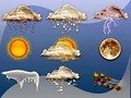 Якою буде погода у Житомирі та області на вихідних?