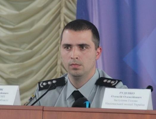 """Чи знає Юрій Олійник, який у Чуднові є """"цікавий"""" поліцай?"""
