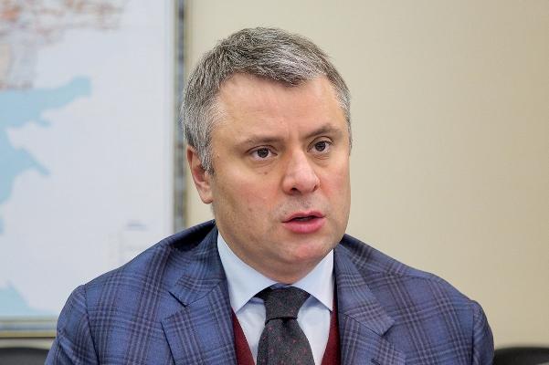 Назначение Витренко - плевок Зеленского самому себе в лицо