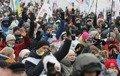 Протестуючі на Майдані ФОПи розповіли, що робитимуть далі