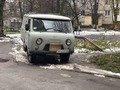 У будинку на Домбровського нарешті з'явилося газопостачання. ФОТО