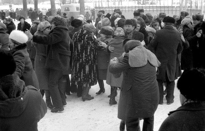 Яким був Житомир у 1983 році? ФОТО