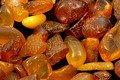 На Житомирщині наклали арешт на 723 кг бурштину, що нелегально перевозився