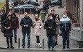 Вчені очікують уповільнення пандемії в Україні