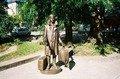 Житомирський пам'ятник визнали об'єктом культурної спадщини