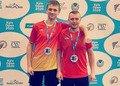 Бердичівський бадмінтоніст успішно виступив на Міжнародному турнірі «KYIV OPEN 2020»