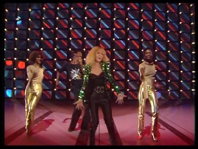 МУЗІКА. Belle Epoque ~ Miss Broadway (1977). ВІДЕО