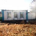 У селі на Житомирщині ледь не згорів будинок. ФОТО