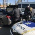 На заправці у Новограді-Волинському виникла сутичка між кількома особами
