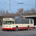 Влада Житомира планує списати тролейбуси й трамваї, яким більше 30 років