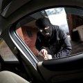 У Бердичеві 19-річний хлопець викрав автівку нового знайомого