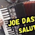 МУЗІКА. Joe Dassin - Salut