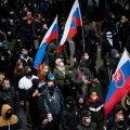 У Словаччині арештували топ-олігарха та низку посадовців