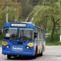 У Житомирі через ремонтні роботи буде змінено рух №15 тролейбусу