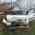 З початку року на Житомирщині поліція зафіксувала майже 190 ДТП за участі нетверезих водіїв