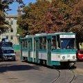 У Житомирі на ремонт трамваїв та колій потрібно виділити 10 мільйонів гривень. ВІДЕО