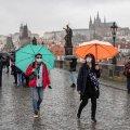 """Власти Чехии запретили """"кофе с собой"""" из-за коронавируса"""
