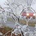 Погода в Україні на Новий рік: з'явився оновлений прогноз
