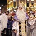 У Житомирі цього року головна новорічна ялинка буде не на майдані, але відкриють традиційно 19 грудня