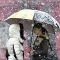 Синоптики оновили прогноз погоди на День святого Миколая
