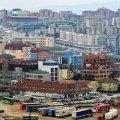 Сербія обмежила в'їзд у країну на свята