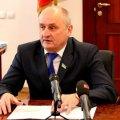 Заступнику голови Житомирської облради Володимиру Ширмі хочуть встановити надбавку